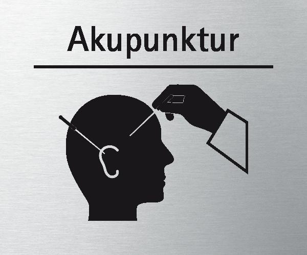 Motiv: (M0310) Akupunktur