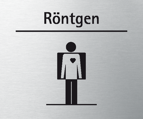 Motiv: (M0260) Röntgen