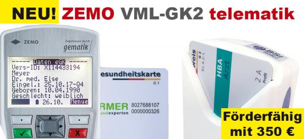 ZEMO VML-GK2 telematik V3.1.0 (Online-Rollout-Firmware)