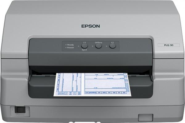 Epson PLQ 30 Praxis-Formulardrucker