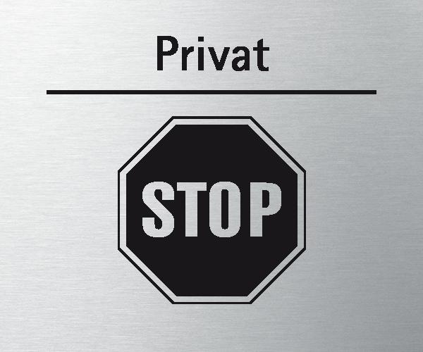 Motiv: (M0040) Privat