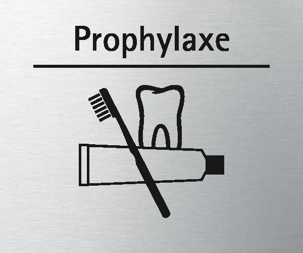 Motiv: (M0350) Prophylaxe